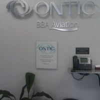 Photo taken at Ontic by Stephanie S. on 4/18/2012