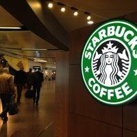Photo taken at Starbucks by Christian M. on 3/13/2012
