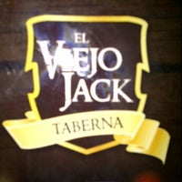 Photo taken at El viejo jack by Ozkr P. on 3/17/2012