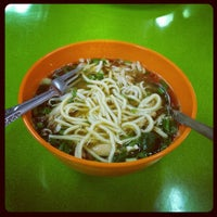 Photo taken at AIKOL Cafeteria by Kasy R. on 4/30/2012