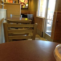 Photo taken at McDonald's by Megan A. on 4/12/2012