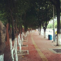 Das Foto wurde bei Tianhe Park von Yuan M. am 6/16/2012 aufgenommen