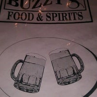 Photo taken at Buzzy's Food & Spirits by Barbara V. on 7/8/2012