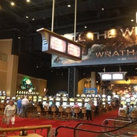 Photo taken at Hollywood Casino at Penn National Race Course by Stuart R. on 7/22/2012