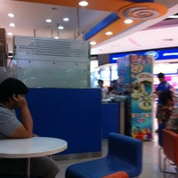 Photo taken at Dairy Queen by Thanatorn K. on 4/29/2012