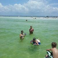 Photo taken at Sandbar! by Chris T. on 7/7/2012