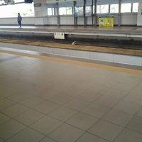 Foto tirada no(a) LRT 2 (Legarda Station) por Cyriell S. em 5/29/2012