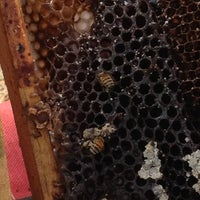 Photo taken at Marshall's Honey Farm by Aaron G. on 6/4/2012