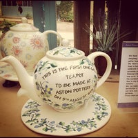 Photo taken at Aston Pottery and Trading Co by Ben G. on 6/5/2012