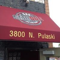 รูปภาพถ่ายที่ Smoque BBQ โดย Jason P. เมื่อ 8/12/2012