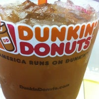 Photo taken at Dunkin' Donuts by Marissa R. on 2/23/2012