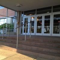 Photo taken at Bernhard Center by Beth R. on 4/19/2012