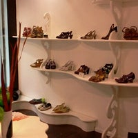 Photo taken at vladi' shoes by vladì s. on 4/14/2012