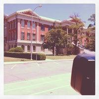 6/2/2012 tarihinde Chase C.ziyaretçi tarafından Morrill Hall'de çekilen fotoğraf