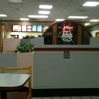 Photo taken at Arby's by Jamie-Leah R. on 2/15/2012