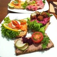 Photo taken at Scandinavian Kitchen by Erik R. on 8/4/2012
