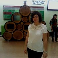Photo taken at Universidad de Valladolid - Campus La Yutera by Loren P. on 7/10/2012