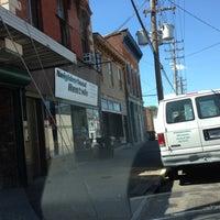 Photo taken at Neighborhood Rental by Ron C. on 9/10/2012