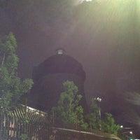 8/31/2012にAtibot T.が東京都水道局 大谷口給水塔で撮った写真