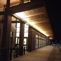 Photo taken at Amtrak Station (MVW) by David M. on 9/7/2012