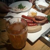 Снимок сделан в Пиво Есть! пользователем Vova Z. 7/6/2012