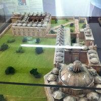 4/29/2012 tarihinde Batumi c.ziyaretçi tarafından Sultan II. Beyazıt Külliyesi Sağlık Müzesi'de çekilen fotoğraf