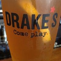 Photo taken at Drake's by Jerry L. on 5/31/2012