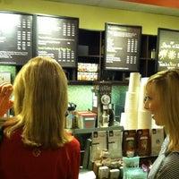 Photo taken at Starbucks by Isaac K. on 3/18/2012