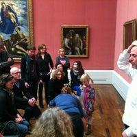 Foto scattata a Gemäldegalerie da NobCzeck il 2/26/2012