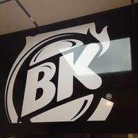Photo taken at Burger King by Jon on 7/16/2012