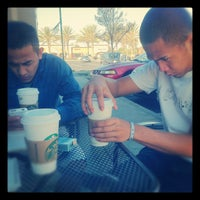 Photo taken at Starbucks by Eugene P. on 2/10/2012