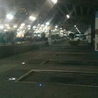 Photo taken at Terminal Rodoviário de Taubaté by Dupla DDD D. on 3/25/2012