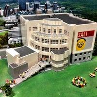 Photo taken at LEGOLAND Discovery Center Atlanta by Jennifer Kjellgren ~. on 8/10/2012