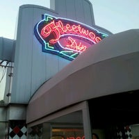 Photo taken at Fleetwood Diner by Shannon H. on 8/3/2012