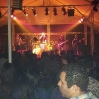 Photo taken at Punta del Este by Marcos M. on 9/2/2012