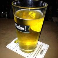 Photo taken at Lebeau's Tavern by Rachel W. on 6/27/2012