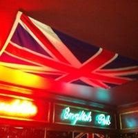 Photo taken at Republic Pub by Douglas O. on 2/26/2012