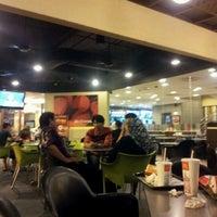 Photo taken at McDonald's / McCafè by palis 7. on 5/10/2012