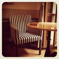 Photo taken at Café Lounge by Tanja W. on 8/21/2012