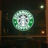 Photo taken at Starbucks by Jevin J. on 5/6/2012