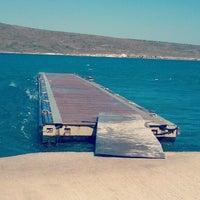 7/12/2012 tarihinde Emurla (.ziyaretçi tarafından Port Alaçatı'de çekilen fotoğraf