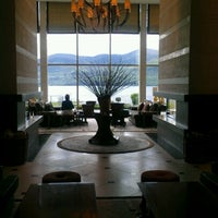 Photo taken at The Europe Hotel & Resort by Andrew T. on 7/21/2012