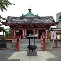 Foto scattata a 不忍池弁天堂 da Masashige S. il 6/25/2012