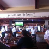 Foto tomada en La Tiznada por Carlos S. el 7/20/2012