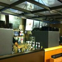 Photo taken at Starbucks by Indi G. on 8/20/2012