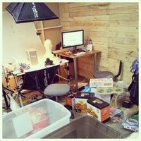 Photo taken at ZALORA Studio by B.L. M. on 8/1/2012