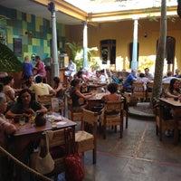 Foto tomada en La Biznaga por Pratosh D. el 3/17/2012