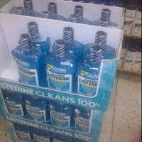 Photo taken at Automercado San Lorenzo by Ernesto V. on 6/21/2012