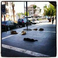 Photo taken at Yavuz Optik by Hasan Y. on 8/28/2012