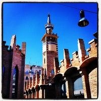 Foto tomada en CaixaForum Barcelona por Javier P. el 3/18/2012